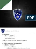 swss presentation ms