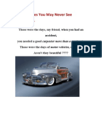 About Woodie Cars