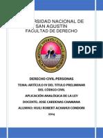 Monografia Derecho Civil(1)