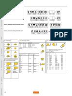 Cursul 2 - Tehnologii de Fabricare Asistate de Calculator - Codificare placute