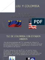 Tlc en Ee.uu y Colombia (1)