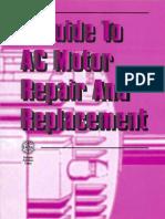 EASA AC Motor Guide