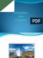 Gheizerul Din Islanda