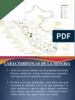 Clasificación de La Mineria