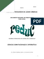 ReduC Documentacion