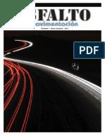 Asfalto y Pavimentacion No. 2