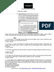 Simulado - Microsoft Word 2007
