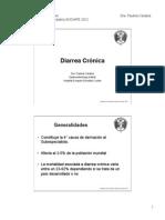 16 - Diarrea Crónica