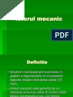 92572204 Icterul Mecanic