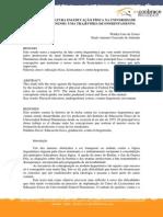 A Licenciatura Em Educação Física Na Universidade Federal Fluminense