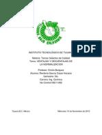 VENTAJAS Y DESVENTAJAS DE  LA NORMALIZACIÓN.pdf
