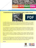 Boletín Interno No. 39