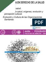Presentación Diplomatura en Derecho de La Salud AABA 2