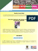 Boletín Interno No. 40