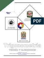 Trigonometroa Teoria y Ejercicios