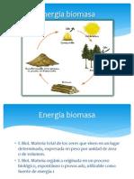 ecologia  4 energias...