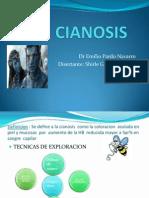 CIANOSIS 2