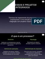 Klais - Mapeamento de Processos