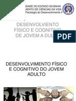 DESENVOLVIENTO FÍSICO E COGNITIVO DE JOVEM A DULTO.ppt