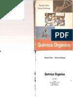 Setsuo e Ricardo Vol.4-Setsuo Yoshinaga - Química Orgânica