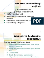 04 Textul