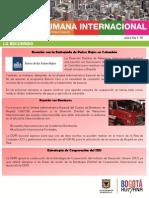 Boletín Interno No.45