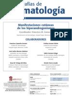 Monografías Dermatología