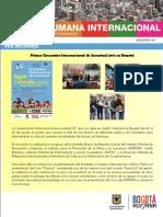 Boletín Interno No.47