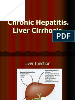 29 - Chr.hepatitis and Cirrhosis