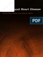 Alcohol and Heart Disease