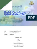 Kisah_Nabi_Sulaiman