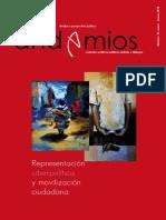 PNUD -  Andamios N° 10 2014