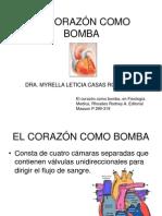 El Corazon Como Bomba[1]