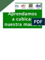 Cubicar La Madera