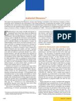 Epidemiology of Periodontal Diseases