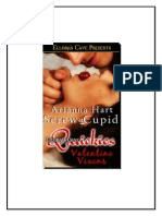Arianna Hart - Quicklies Valentine Vixes - Screw Cupid - Las Ex 26
