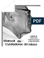 Manual Cuidador Idosos