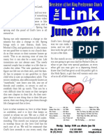 June 2014 LINK Newsletter