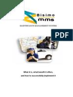 BISIMO - Maintenance Management System