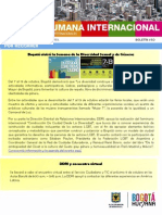 Boletín Interno No.50