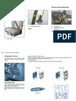 Peugeot 206 Owners Manual 2007