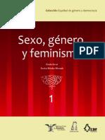 1.3c Serret SexoGeneroFeminismo