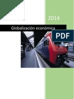 Ensayo de Globalizacion