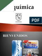 Bioquímica Generalidades (1)