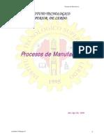 Procesos de Fabricacion U-1 09