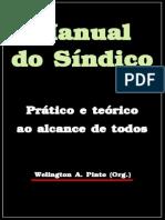 Welington a. Pinto - Manual Do Síndico