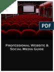 Independent Filmmaker's Guide to Website Branding & Social Media