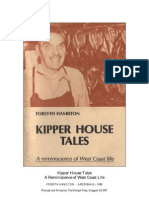 Kipper House Tales - Forsyth Hamilton - 1986