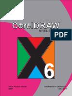 2857 - Manual CorelDRAW Básico