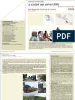 0729 Costa Rica Plan Regulador Orotina